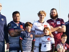 Stage de Rugby UBB