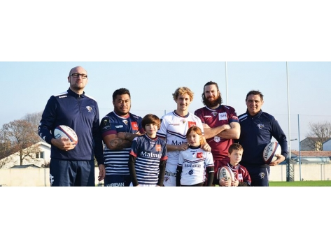 Team Rugby