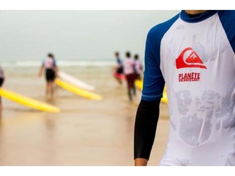 Ecole de Surf française