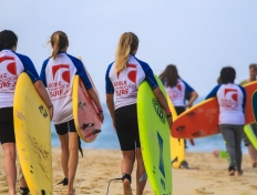 Surf Camp Expert