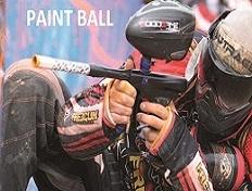 Paint Ball Aventures