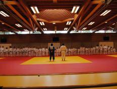 Sports Académy - Karaté ou Judo